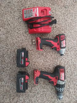 Milwaukee tools for Sale in Boulder City,  NV
