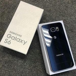Samsung Galaxy S6 for Sale in Houston, TX