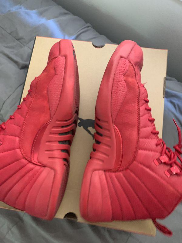 Jordan 12 size 12 TRADES