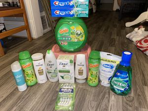 Green Household Bundle for Sale in Saint Paul, MN