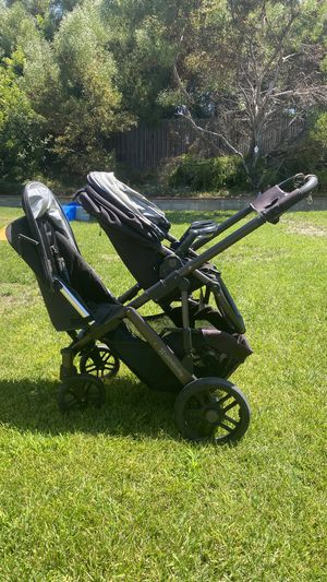 Uppababy Vista for Sale in San Diego, CA