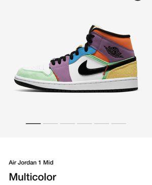 Jordan 1 for Sale in Renton, WA