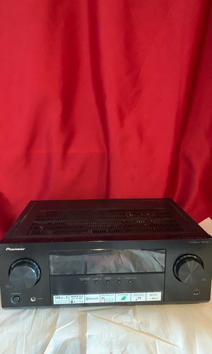 Pioneer VSX-530-K 5.1 Channel Home Theater Receiver⬆️Bluetooth for Sale in Morrisville, PA