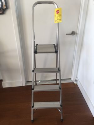 New Four-level Step Ladder for Sale in New York, NY