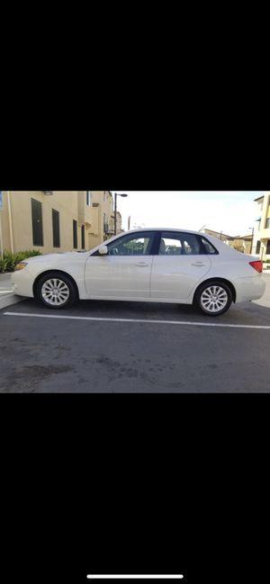 2008 Subaru Impreza for Sale in Chula Vista, CA
