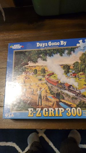 White mountain puzzle for Sale in Nashua, NH