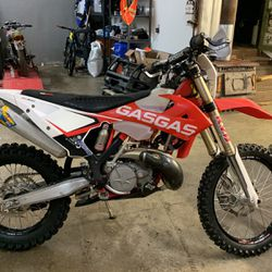 2018 GasGas EC 300 for Sale in Fall City,  WA