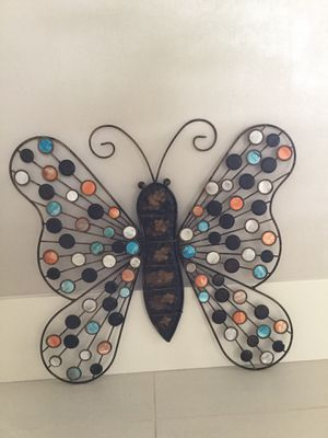 Brand New Butterfly wall decoration *Negotiable* for Sale in Richland, WA