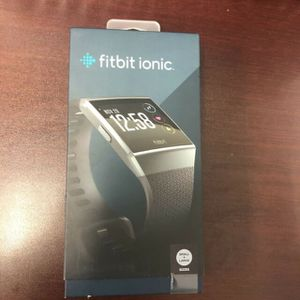 Fitbit ionic for Sale in North Richland Hills, TX