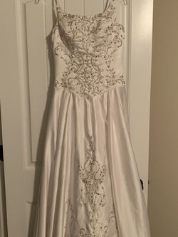 Wedding Gown for Sale in Hoschton,  GA