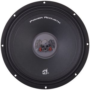 "Power Acoustik PRO-104 10"" 125W RMS Pro Audio Midrange Speaker 350W Max 4 Ohm (Each) for Sale in Santa Ana, CA"