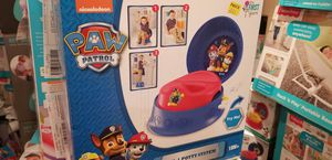 Potty training chair for Sale in Modesto, CA