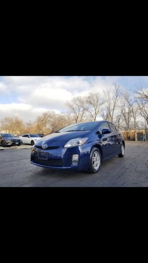 2010 Toyota Prius III Hatchback 4D for Sale in Bridgeview, IL