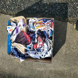 Nfl Face Masks 😷 for Sale in Providence Forge, VA