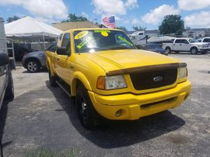 2003 Ford Ranger Edge for Sale in Miami, FL