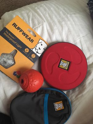 Dog stuff! for Sale in Bend, OR