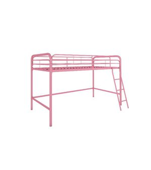 Pink bunk bed for Sale in Los Angeles, CA