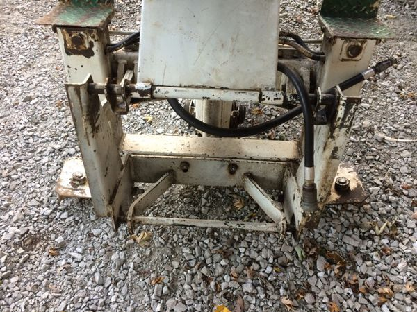 Bobcat 610 Skid Steer Backhoe Attachment for Sale in Seymour, IN - OfferUp