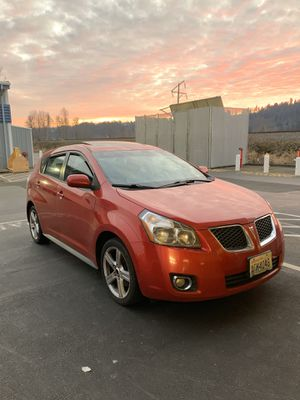 Pontiac Vibe 2.4 for Sale in Seattle, WA