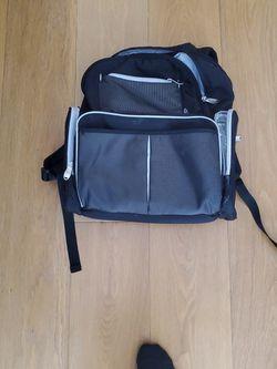 Graco DIAPER backpack for Sale in Glendale,  CA