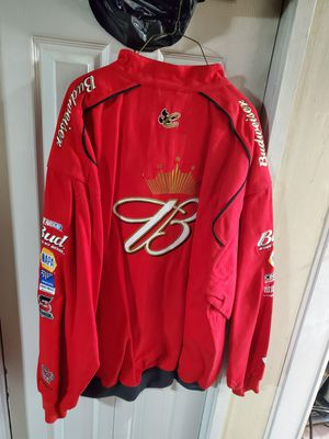 Nascar jacket new for Sale in Newtown, CT