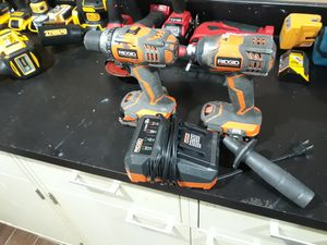 Rigid drill and impact for Sale in Peabody, MA