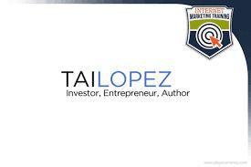 Tai Lopez Social Media Marketing Course for Sale in Los Angeles, CA