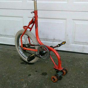 Super Cycle Skate Bike for Sale in Gonzales, LA