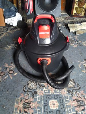 Craftsman shop vac for Sale in Columbus, OH