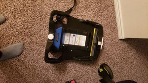 Doona car seat and stroller for Sale in Mansfield, TX