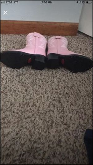 Kids boots for Sale in Canonsburg, PA
