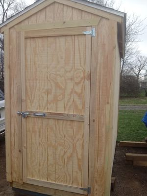 New Arrival: Pine Sheds FREE DELIVERY inside I-270! for Sale in Columbus, OH