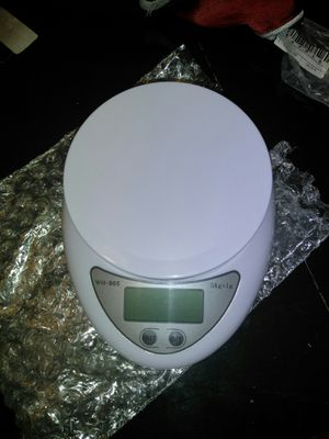 Kitchen Digital Scale for Sale in Punta Gorda, FL