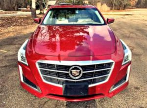 _2O13_ Cadillac CTS I4 Wireless Data Link - Bluetooth for Sale in Roanoke, VA