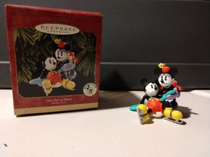 Christmas Decorations Disney for Sale in Fort Lee, NJ