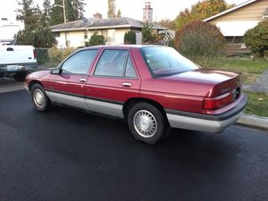 1988 Chevy Corsica (for parts?) for Sale in Auburn, WA