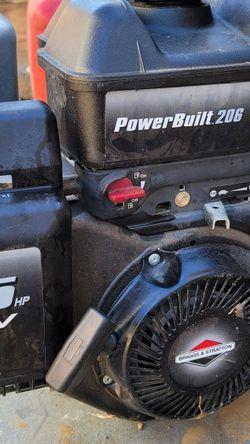 Briggs&Stratton Motor 5.5 Hp for Sale in Carrollton,  TX