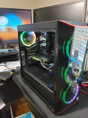 I7 GET YOUR GAME ON COMPUTER MACHINE for Sale in Hackensack, NJ