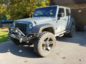 Jeep wrangler for Sale in Butler, PA