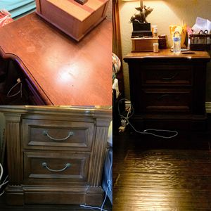 Bedroom set for Sale in Coppell, TX