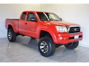 2008 Toyota Tacoma for Sale in Escondido, CA