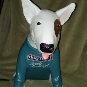 1987 Bud Light Spuds Mackenzie. Like New. Asking $275 for Sale in Ephrata, PA