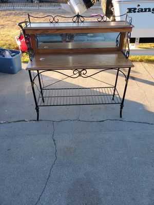 Bakers rack for Sale in Carson, CA