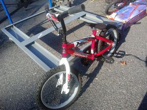 Little boys bike for Sale in Norfolk, VA