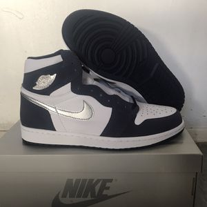 Air Jordan 1 Midnight Navy Size:10 for Sale in Downey, CA