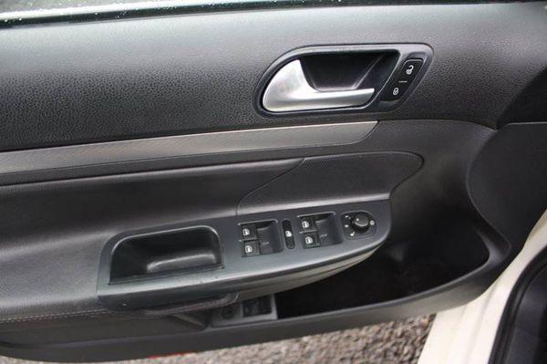 2008 Volkswagen Jetta Sedan