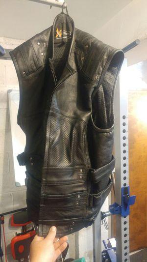 Motorcycle vest for Sale in Cranford, NJ