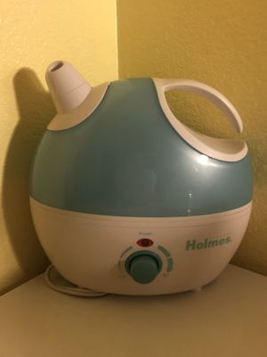 Holmes humidifier for Sale in Tracy, CA