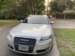 Audi A6 3.2 VERY CLEAN LOW MILES for Sale in Carmichael, CA