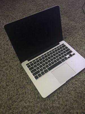 MacBook Pro 13 inch screen 250 gig storage for Sale in Mankato, MN